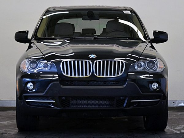 Miami BMW X5 SUV transfers